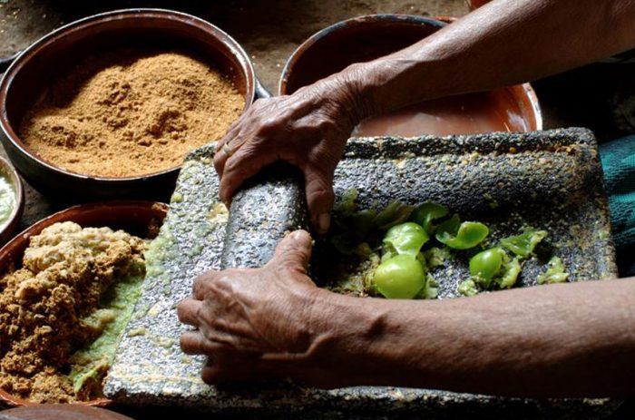 мексика кухня