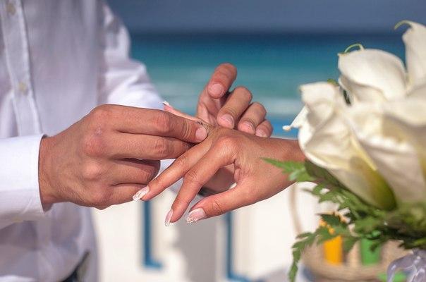 Свадебные церемонии в Мексике
