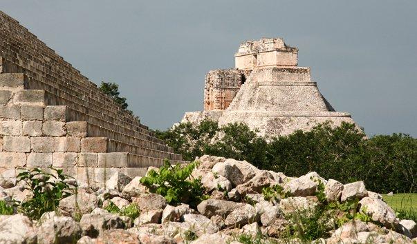 Экскурсии и туры по Юкатану в Мексике