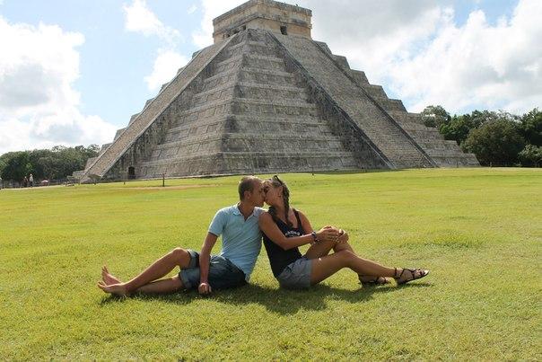 Отзыв об экскурсиях в Мексике (02.12.2013)