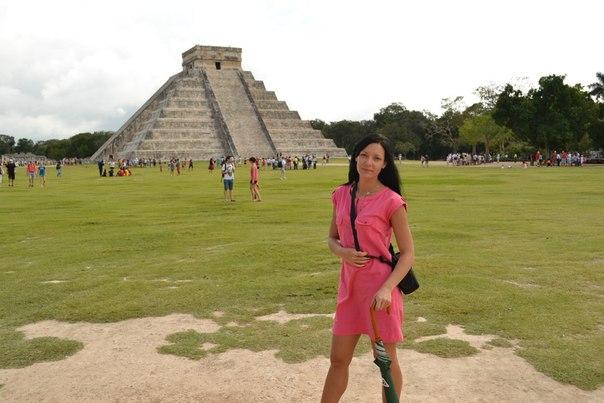 Отзыв об экскурсиях в Мексике (Анастасия)