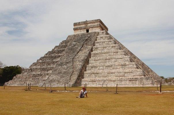Отзыв об экскурсиях в Мексике (Жанна)