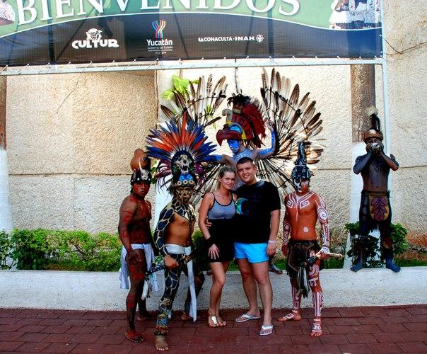 Отзыв об экскурсиях в Мексике (06.11.2013)