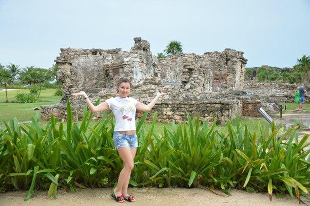 Отзыв об экскурсиях в Мексике (28.11.2013)