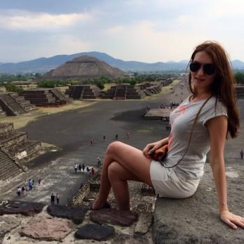 Мехико - неповторимый город!