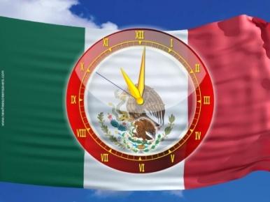 Мексиканское время
