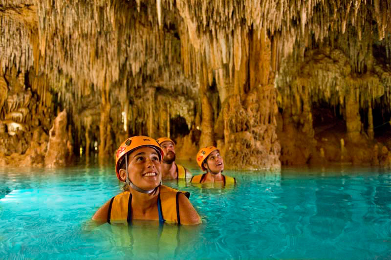 Самые популярные экскурсии в Мексике