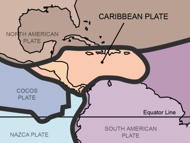 Где находится Мексика