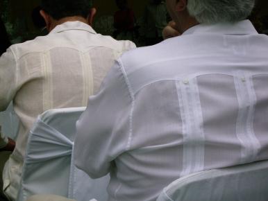 Одежда мексиканцев