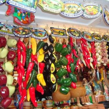 Сувениры. Мексика. Канкун