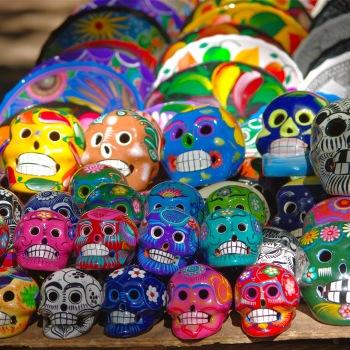 Что интересного в Мексике