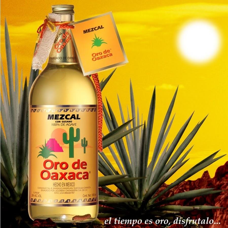 Напитки в Мексике
