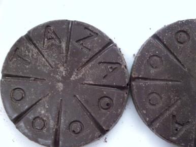 Настоящий шоколад в Мексике