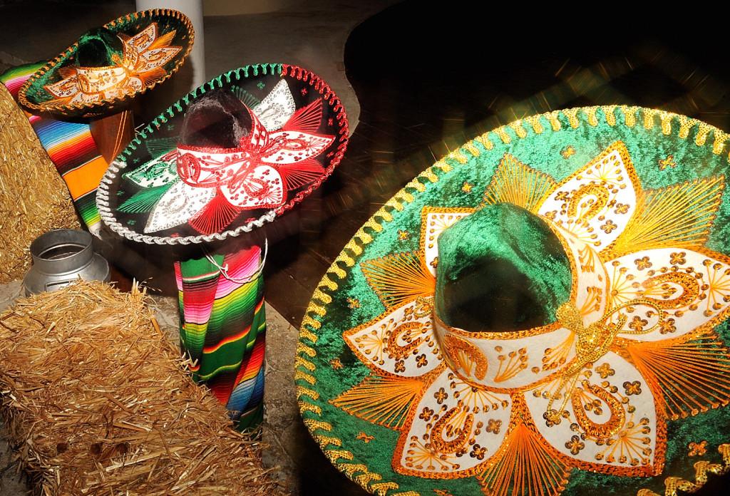 Сувенир из Мексики