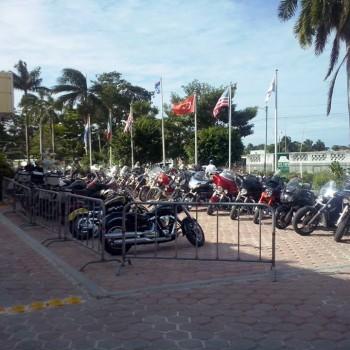 Маршруты по Мексике на мотоциклах. Все направления