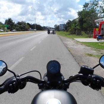 Поехали! Путешествие по дорогам Мексики. Лучшее мотопутешествие моей жизни