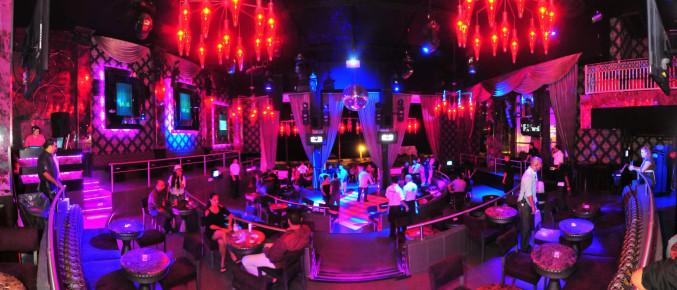 Мандала клуб. Mandala club Cancun 4