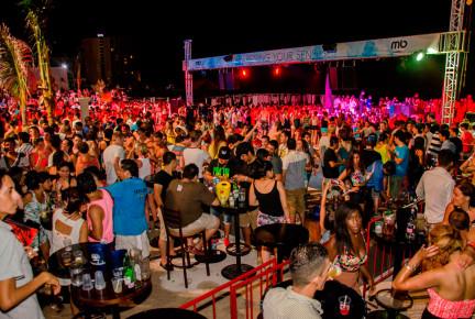 Мандала клуб. Mandala club Cancun 6