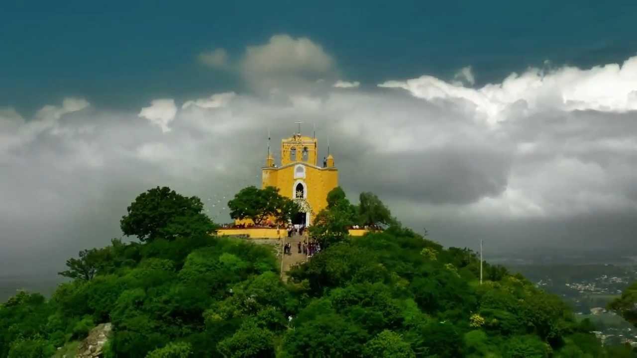 Атлиско. Достопримечательности Мексики