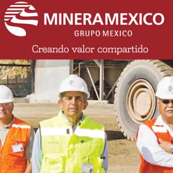 Группа добывающих компаний Минеромексико