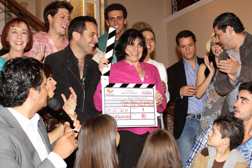 Компания Телевиса - лидер по выпуску мексиканских теленовел и сериалов