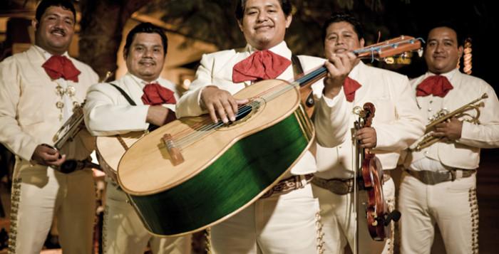 Празники в Мексике