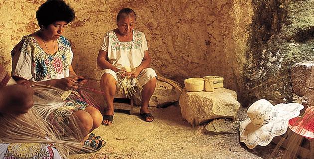 Ремесленники Мексики