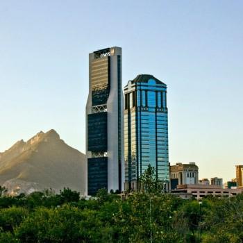 Современный Монтеррей - это индустриальный и туристический центр. Мексика