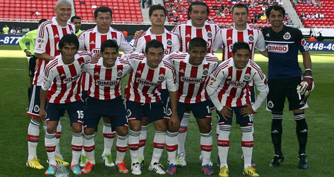 Футбольный клуб Гвадалахара