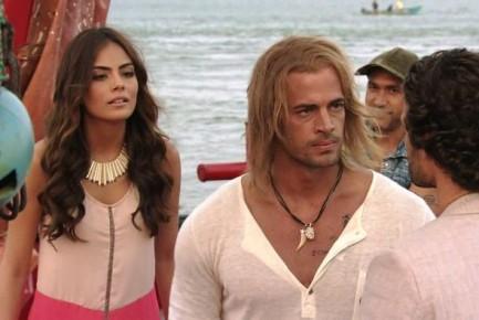 буря мексиканский сериал все серии