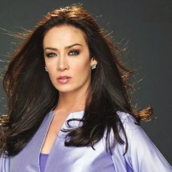 Мексиканские красотки. Звёзды сериалов и шоу-бизнеса.
