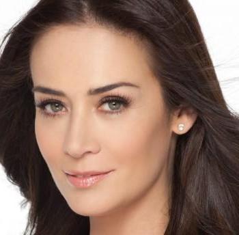 Анетт Мишель. Первый актерский опыт она получила, сыграв одну из главных ролей в сериале «К северу от сердца» (Al norte del corazon) в 1997 году