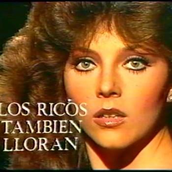 Вероника Кастро. Снималась она и в большом кино, где исполнила около 20 ролей.