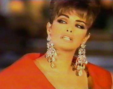 Лусия Мендес первой представила на мексиканском экране женщину легкого поведения.