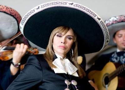 Лусия Мендес. 1972 год стал для Лусии знаменателен титулом «Самое прекрасное лицо»