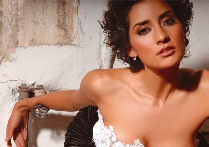 Паола Нуньес. Является успешной актрисой и продюсером.