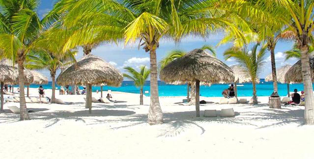 Пляжная полоска Косумеля привлекает своей первозданной красотой. Экскурсии Косумель