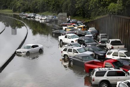 Последствия урагана Одиль, обрушившегося на Лос Кабос в 2014 году
