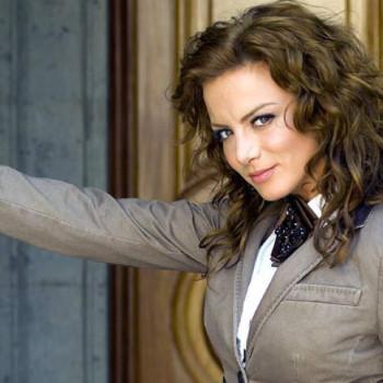 Сильвия Наварро снимется в нескольких мыльных операх TV Azteca.