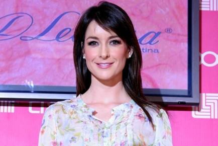 Сузана Гонсалес Сусана училась актерскому мастерству в Мехико