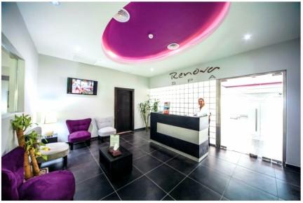 Услуги Спа салонов в отеле Riu Cancun 5. Риу Канкун 5 звезд