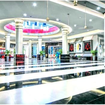 Лобби отеля Riu Cancun 5. Риу Канкун 5 звезд