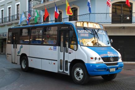 Самый дешевый проезд по всей Латинской Америки на автобусах Мексики