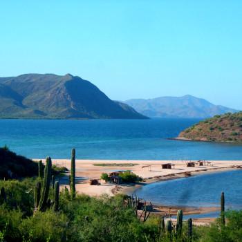 Мулехе - тихий городок с замечательными пляжами и рыбалкой