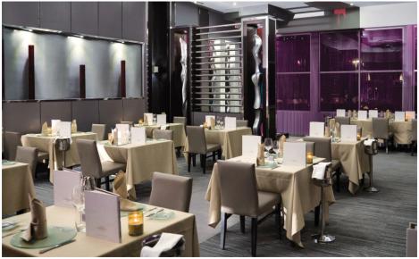 Провести незабываемый вечер за ужином в ресторане отеля Риу Палас Пенинсула