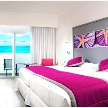 Стандартный тип размещения в отеле представлен стандартными номерами. Отель Riu Cancun 5. Риу Канкун 5 звезд