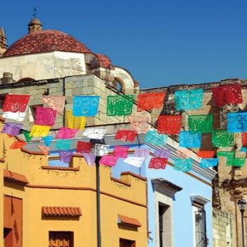 Достопримечательности штата Оахака