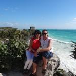 Отзыв об экскурсиях в Мексике. Ирина Кулага