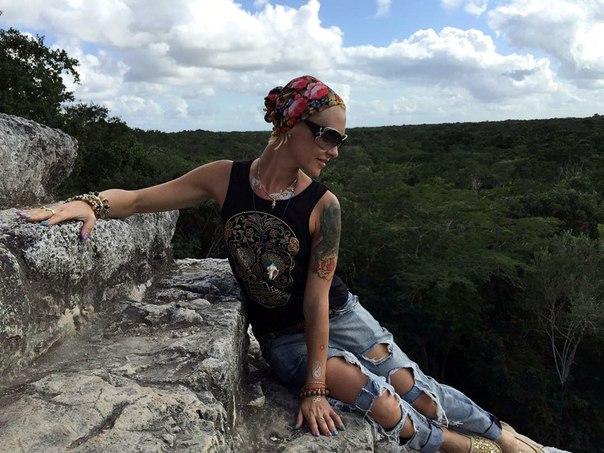 Отзыв об экскурсиях в Мексике. Анастасия Лужецкая