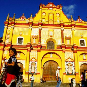 6-дн тур из Кубы в Мексику